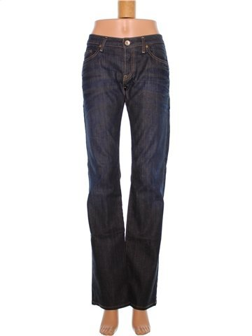 Jean femme REPLAY 40 (M - T2) hiver #1075039_1