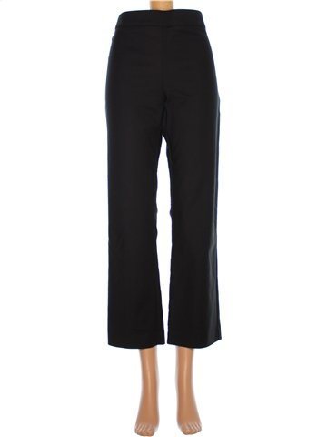 Pantalon femme MANGO 40 (M - T2) hiver #1075488_1
