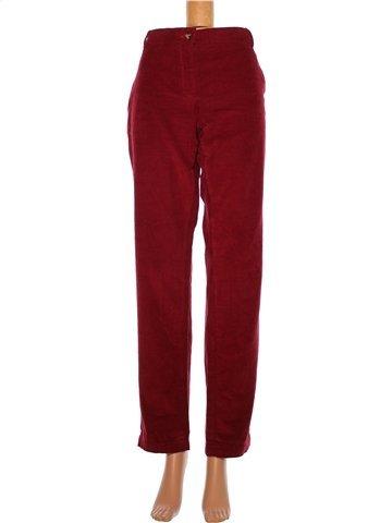 Pantalón mujer MONOPRIX 44 (L - T3) invierno #1081858_1