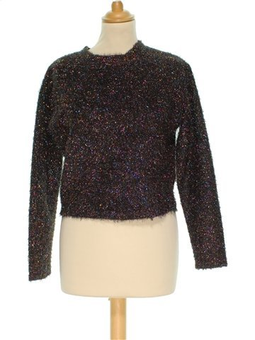 Pull, Sweat femme DIVIDED XS hiver #1094259_1