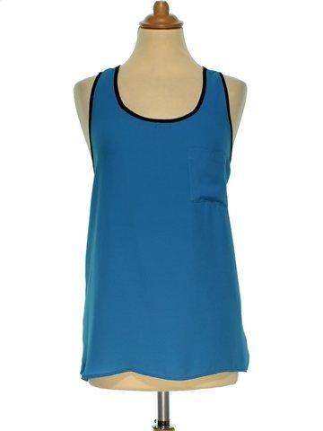 Camiseta sin mangas mujer FOREVER 21 S verano #1108625_1