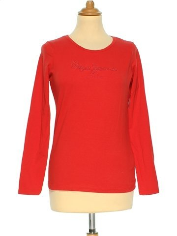 Top manches longues femme PEPE JEANS M hiver #1121957_1