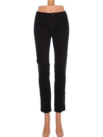 Pantalon femme SISLEY 40 (M - T2) hiver #1122116_1