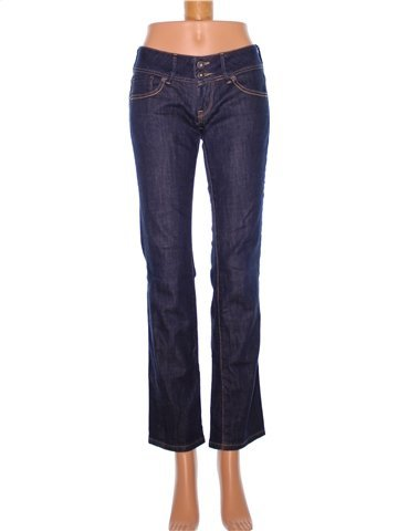 Jean femme PEPE JEANS 36 (S - T1) hiver #1128167_1