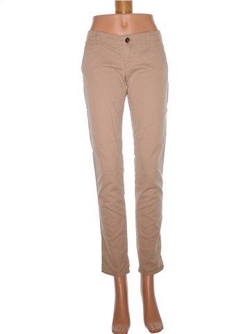 Pantalon femme HOLLISTER 36 (S - T1) hiver #1129151_1