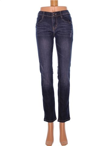 Jean femme U COLLECTION 34 (S - T1) hiver #1134602_1