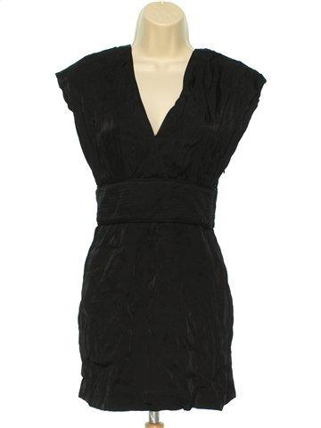 Vestido de noche mujer MANGO S invierno #1135150_1