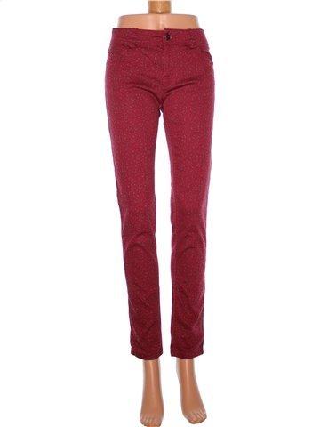 Pantalon femme IN EXTENSO 36 (S - T1) hiver #1139089_1