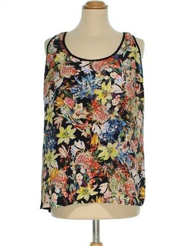 Camiseta sin mangas mujer ETAM XL verano #1139902_1