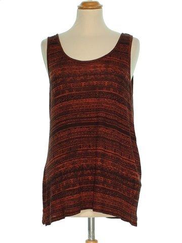 Camiseta sin mangas mujer PIMKIE L verano #1141138_1