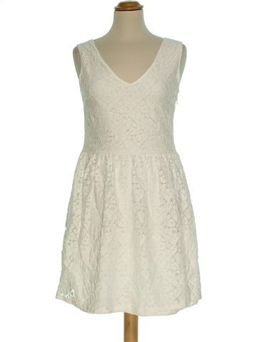 Vestido mujer ETAM 34 (S - T1) verano #1141469_1