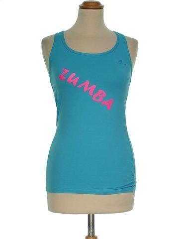 Ropa de deporte mujer DOMYOS 34 (S - T1) verano #1143760_1