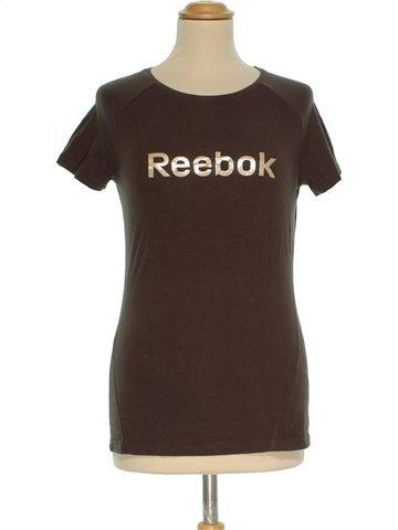 Top manches courtes femme REEBOK M été #1145979_1