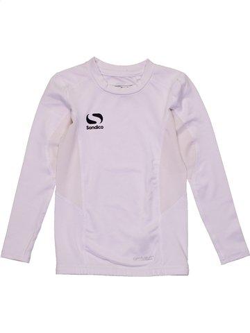 Sportswear garçon SONDICO blanc 6 ans hiver #1150761_1
