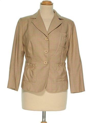 Veste de tailleur, Blazer femme SINÉQUANONE 40 (M - T2) hiver #1161995_1
