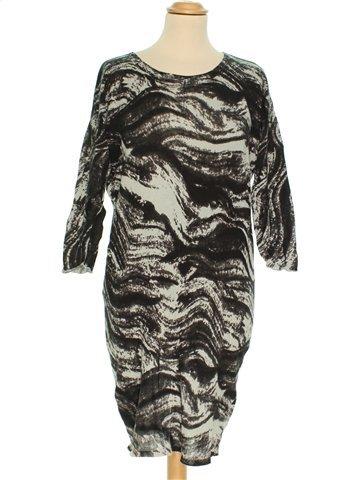 Robe femme ICHI XS hiver #1162527_1