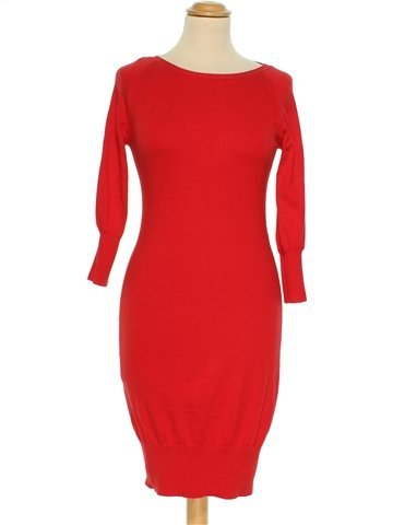 Vestido mujer SISLEY XS invierno #1162922_1