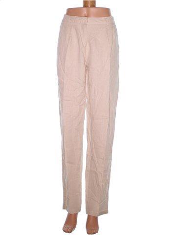 Pantalon femme MONOPRIX 40 (M - T2) été #1168091_1