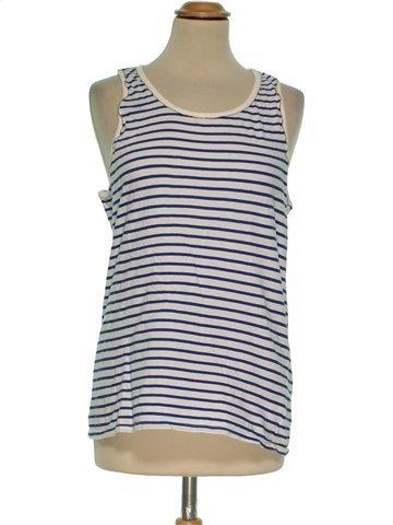Camiseta sin mangas mujer TEX L verano #1168907_1