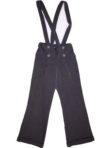 Pantalón niña TOUT COMPTE FAIT gris 12 años invierno #1169093_1