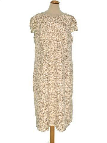 Robe femme UN JOUR AILLEURS 46 (XL - T3) été #1170111_1