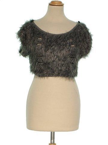 Pull, Sweat femme COP COPINE S hiver #1170229_1