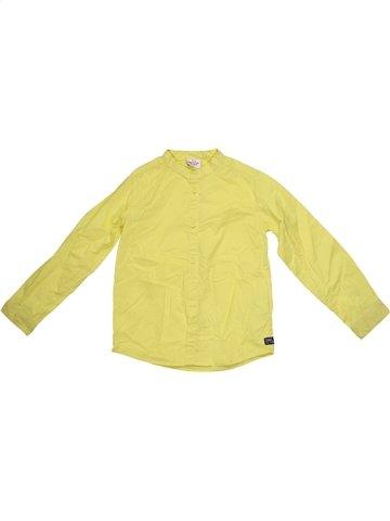 Blusa de manga larga niña TAPE À L'OEIL amarillo 5 años invierno #1170792_1