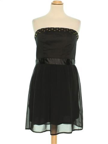 Vestido de noche mujer MANGO S verano #1170828_1