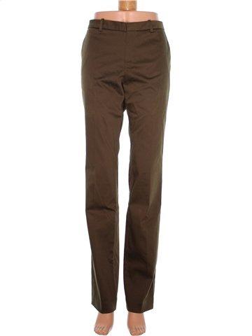 Pantalon femme UNIQLO 38 (M - T1) hiver #1171710_1