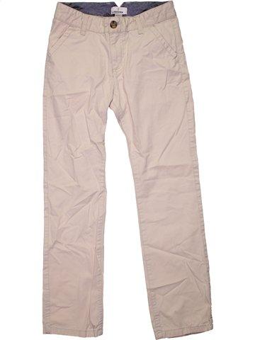 Pantalón niño CHEVIGNON rosa 10 años verano #1171764_1