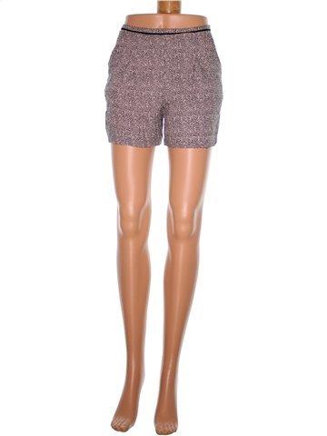 Short mujer PROMOD 34 (S - T1) verano #1172935_1