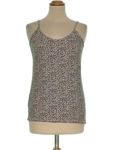 Camiseta sin mangas mujer IN EXTENSO M verano #1173570_1
