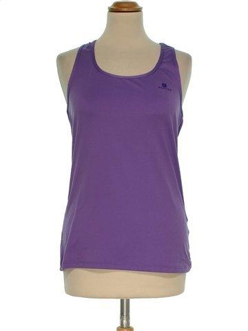 Vêtement de sport femme DOMYOS 40 (M - T2) été #1175350_1