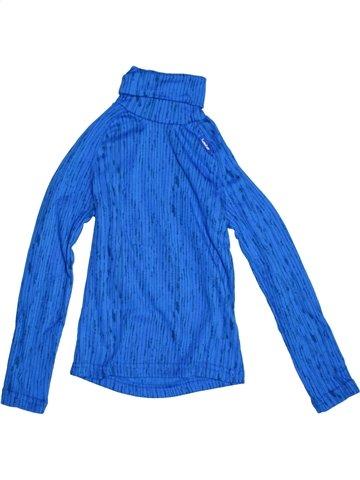 Sportswear garçon WED'ZE bleu 8 ans hiver #1176682_1