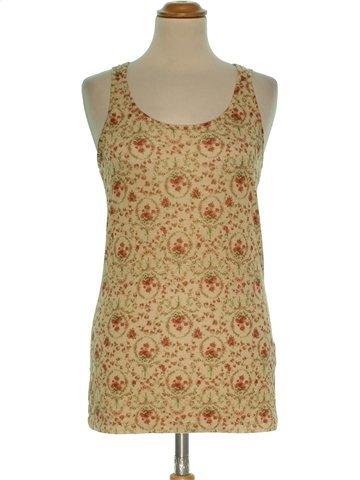 Camiseta sin mangas mujer BONOBO S verano #1176698_1