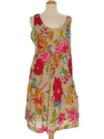 Vestido mujer JACQUELINE RIU 38 (M - T1) verano #1177938_1