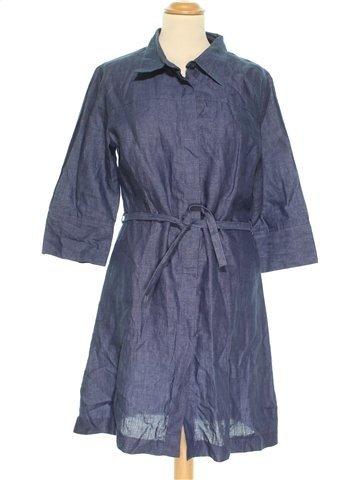 Robe femme CREEKS M été #1178142_1