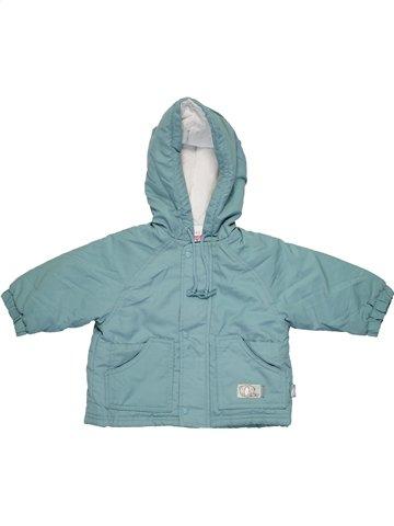 Abrigo niño LA COMPAGNIE DES PETITS azul 12 meses invierno #1179928_1