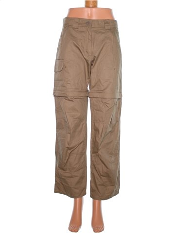Pantalon femme QUECHUA 38 (M - T1) hiver #1181372_1