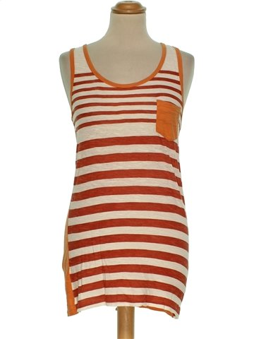 Camiseta sin mangas mujer MONOPRIX XS verano #1184962_1
