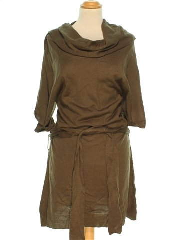Robe femme KIABI 34 (S - T1) hiver #1185066_1