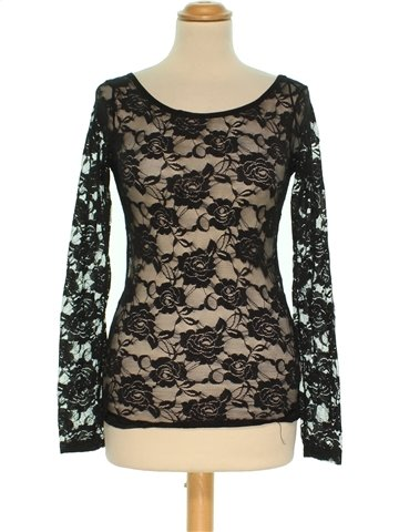 Top manches longues femme NO EXCUSE 34 (S - T1) hiver #1185327_1