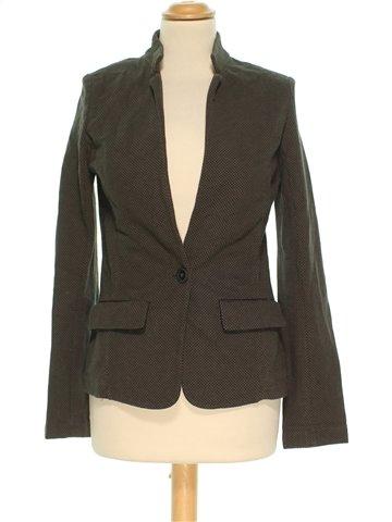 Veste de tailleur, Blazer femme PROMOD 36 (S - T1) hiver #1185355_1