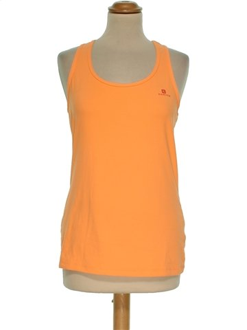 Vêtement de sport femme DOMYOS 40 (M - T2) été #1186143_1
