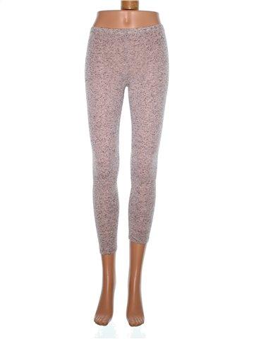 Legging femme LA HALLE XS hiver #1186393_1