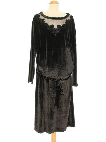 Vestido mujer JACQUELINE RIU XL invierno #1196524_1