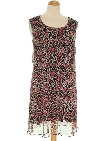 Vestido mujer GEMO S verano #1197635_1