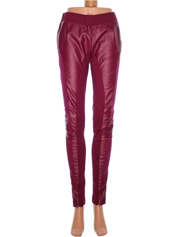 Pantalon femme BONPRIX COLLECTION 36 (S - T1) hiver #1199171_1