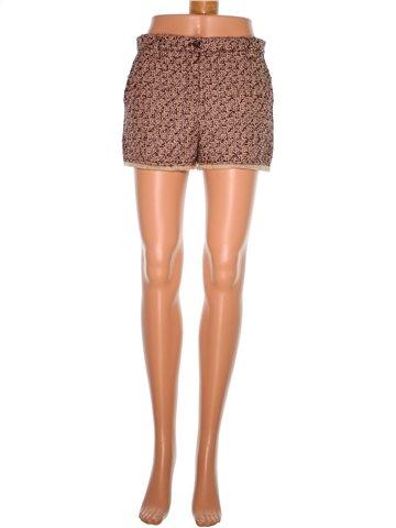 Short femme SISLEY 40 (M - T2) hiver #1202737_1