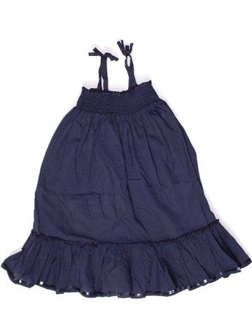 Vestido niña CFK azul 3 años verano #1205457_1